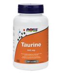 NOW Foods Taurine 500 mg