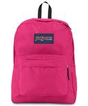 JanSport Super Break Backpack Bright Feet