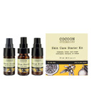 Cocoon Apothecary Skin Care Starter Kit for Oily Skin