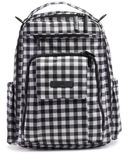 JuJuBe Be Right Back Gingham Style