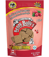 Benny Bully's Liver Plus Cranberry