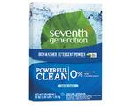 Seventh Generation Produits vaisselle