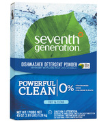 Seventh Generation Automatic Dishwasher Powder