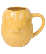 Now Designs Critter Mug Harriet Hedgehog