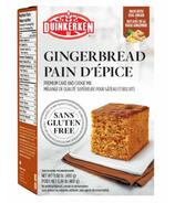 Duinkerken Cake & Cookie Mix Gingerbread