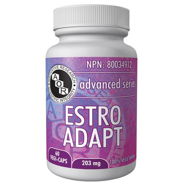 AOR Estro Adapt Formula for Hormone Balance