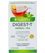 Nutripur Digest-T Herbal Tea