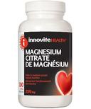 Innovite Health Magnesium Citrate 250MG