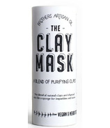 Brothers The Clay Mask