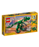 LEGO Creator 3-in-1 Mighty Dinosaurs