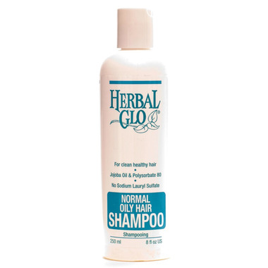 Herbal Glo Normal Or Oily Hair Shampoo