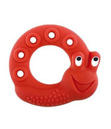 Mam Friends Teether Lucy The Snail