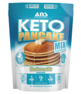 ANS Performance KETO Pancake Mix Buttermilk