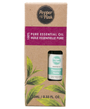 Pepper & Pink Essential Oil Peppermint