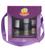 Pure Anada Princess Cosmetics Sugar Plum Kit