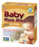 Hot-Kid Baby Mum-Mum Original Rice Rusks