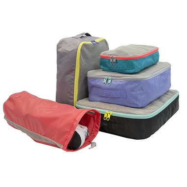 Lug Cargo 5 Piece Packing Kit Victory Collection