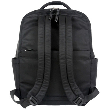 TWELVElittle On-The-Go Backpack Black
