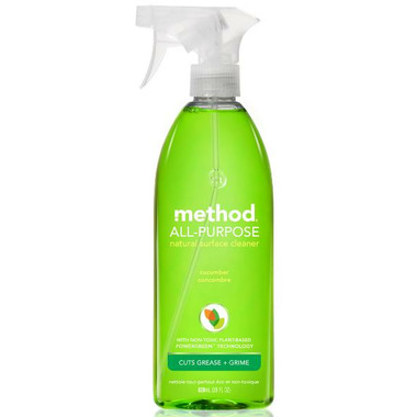 Method All Purpose Natural Surface Cleaning Spray