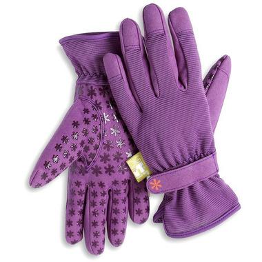 Dig It Apparel Handwear Utility-Garden Glove Purple