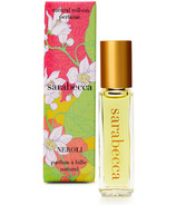 Sarabecca Neroli Natural Perfume