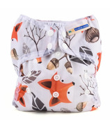 Mother ease Air Flow Snap Cover Foxy