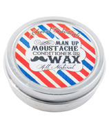 Element Botanicals Man Up Moustache Wax