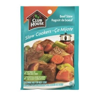 Club House Cooking Seasoning