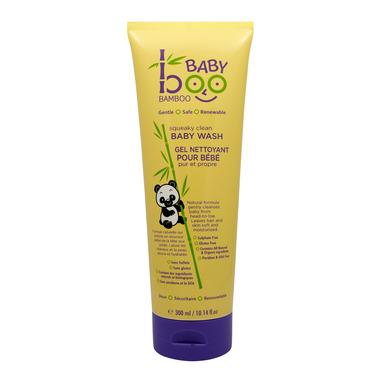Boo Bamboo Baby Body Wash