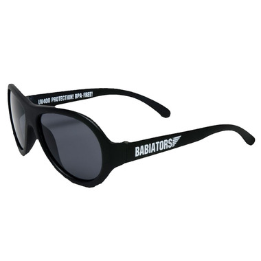 Babiators Original Black Ops Black Junior