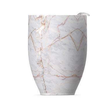 Asobu Imperial Coffee Tumbler Marble