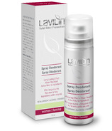 Lavilin Odor Protection Spray Deodorant Women