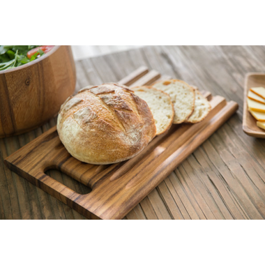 Ironwood Gourmet Sweep Off Bread Board