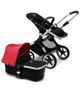 Bugaboo Fox Complete Neon Red