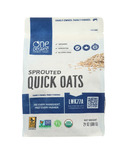 One Degree Quick Oats