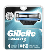 Gillette MACH 3 Blades