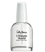 Sally Hansen Ultimate Shield Base & Top Coat