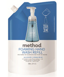 Method Foaming Hand Wash Refill Sea Minerals