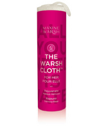 The Warsh Cloth for Her