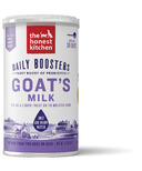 The Honest Kitchen Daily Boosts: Instant Goat's Milk with Probiotics