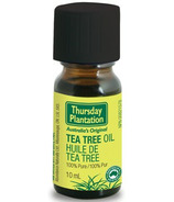 Thursday Plantation 100% Pure Tea Tree Oil
