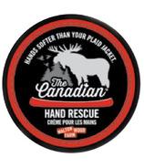 Walton Wood Farm The Canadian Hand Rescue