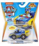Paw Patrol Mighty Pups True Metal Chase