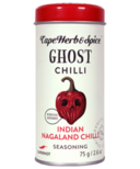 Cape Herb & Spice Ghost Chilli Seasoning