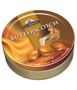 Waterbridge Travel Tin Butterscotch Candy