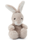 Jellycat Little Poppet Rabbit Champagne & Cream