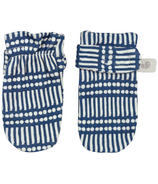 Perlimpinpin Bamboo Anti-Scratch Mitts Sticks