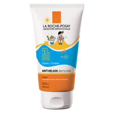 La Roche-Posay Anthelios Dermo-Kids Lotion SPF 50