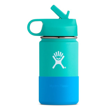 Hydro Flask Kids Wide Mouth Mint