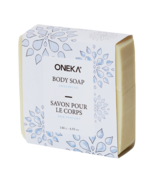 Oneka Unscented Soap Bar